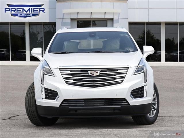 2019 Cadillac XT5 Luxury (Stk: 191032) in Windsor - Image 2 of 30