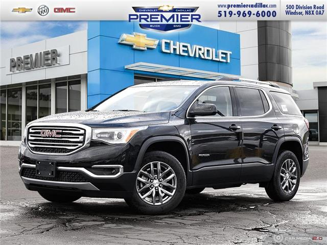 2019 GMC Acadia SLT-1 (Stk: 191317) in Windsor - Image 1 of 30
