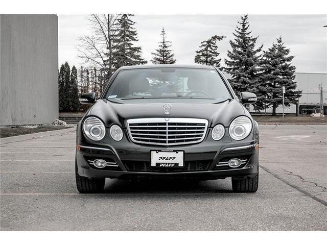 2008 Mercedes-Benz E-Class Base (Stk: 22002A) in Mississauga - Image 2 of 22