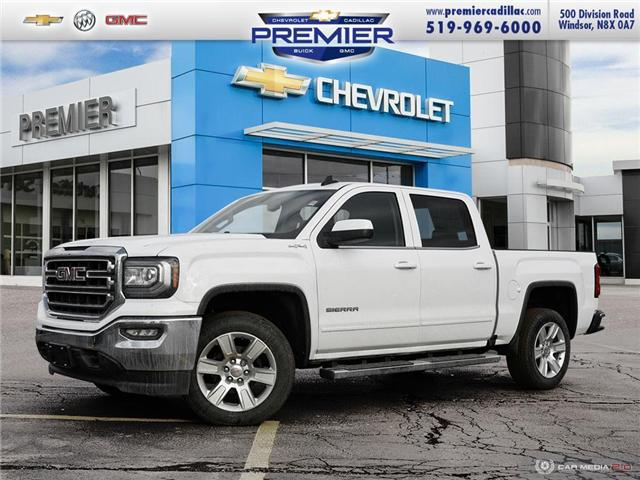 2018 GMC Sierra 1500 SLE (Stk: 188121) in Windsor - Image 1 of 29