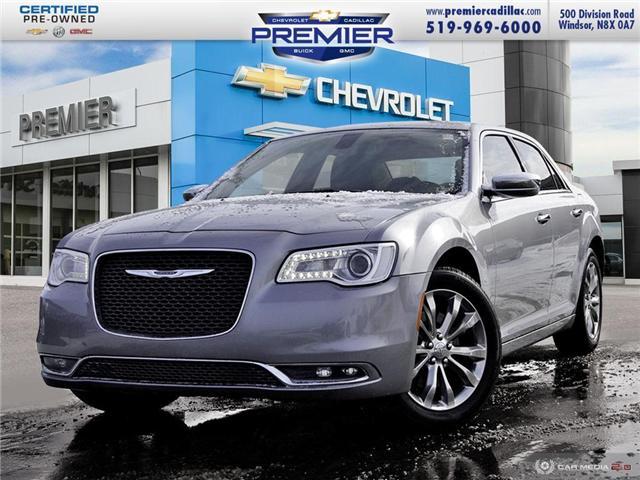 2018 Chrysler 300 Limited (Stk: P19017) in Windsor - Image 1 of 27