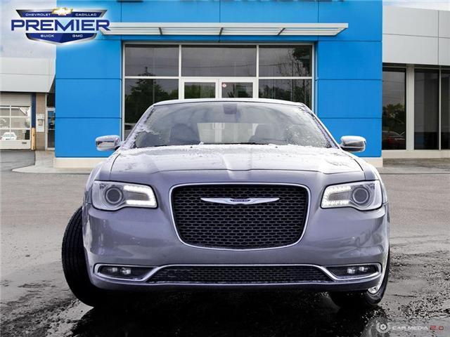 2018 Chrysler 300 Limited (Stk: P19017) in Windsor - Image 2 of 27