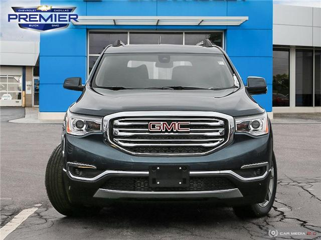 2019 GMC Acadia SLT-2 (Stk: 191405) in Windsor - Image 2 of 27