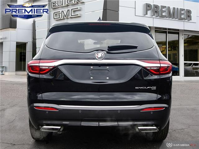 2019 Buick Enclave Essence (Stk: 191276) in Windsor - Image 5 of 27
