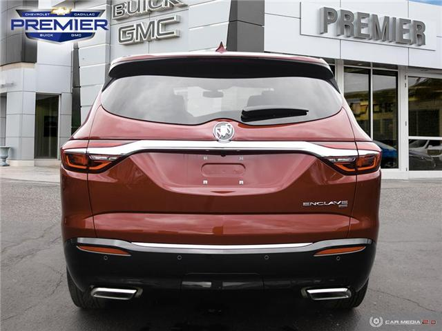 2019 Buick Enclave Essence (Stk: 191300) in Windsor - Image 5 of 27