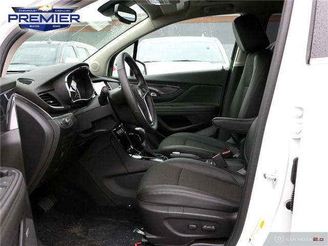 2019 Buick Encore Sport Touring (Stk: 191409) in Windsor - Image 14 of 27