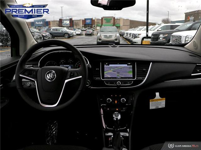 2019 Buick Encore Sport Touring (Stk: 191409) in Windsor - Image 27 of 27