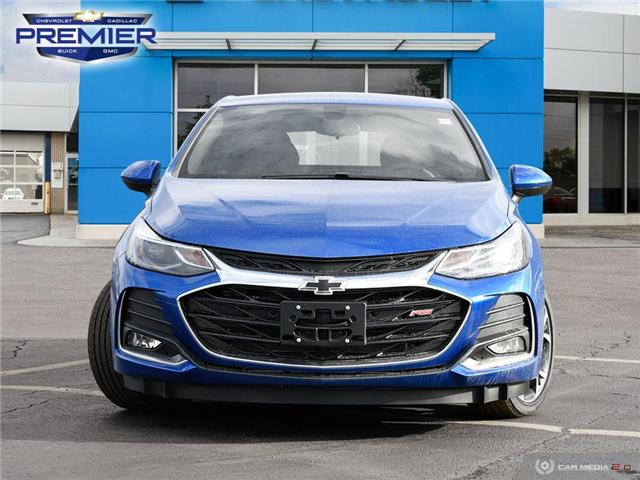 2019 Chevrolet Cruze LT (Stk: 191462) in Windsor - Image 2 of 29