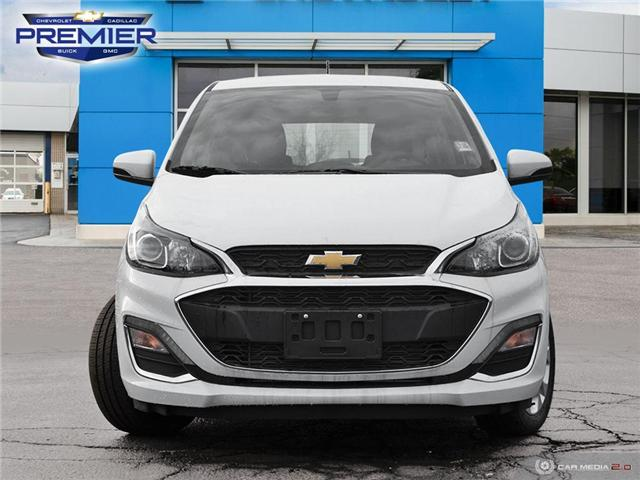 2019 Chevrolet Spark 1LT CVT (Stk: 191454) in Windsor - Image 2 of 27