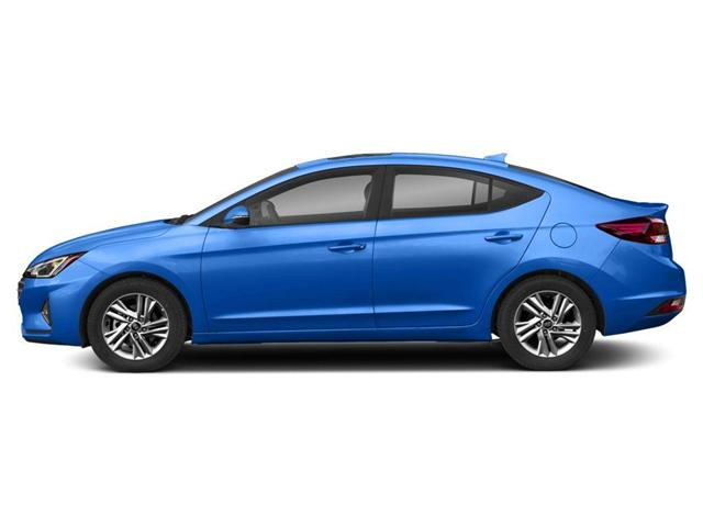 2019 Hyundai Elantra Preferred (Stk: 28683) in Scarborough - Image 2 of 9