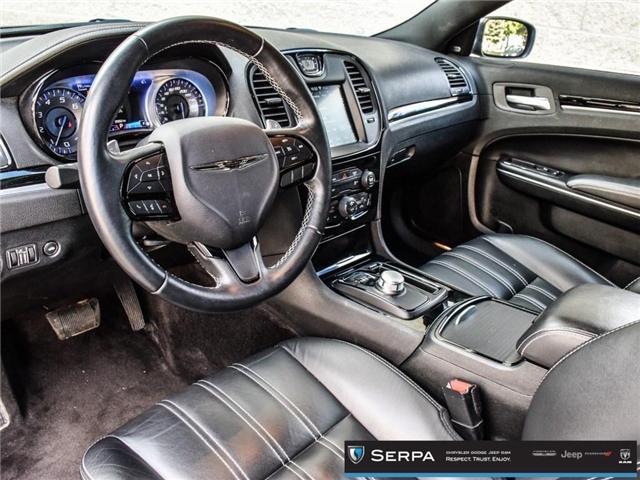 2018 Chrysler 300 S (Stk: P9094) in Toronto - Image 16 of 29