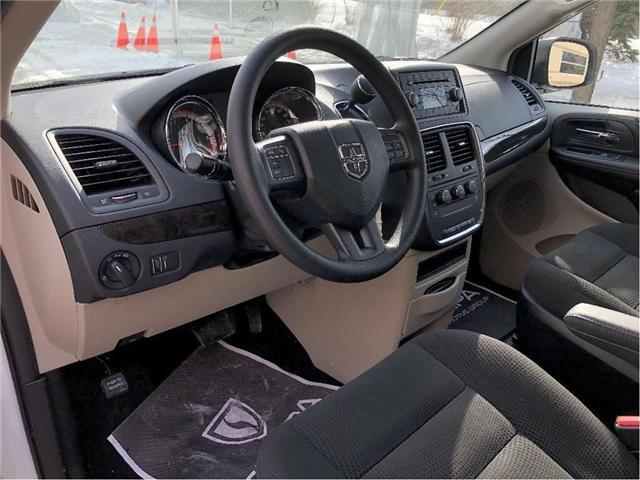 2019 Dodge Grand Caravan CVP/SXT (Stk: 197024A) in Toronto - Image 12 of 22