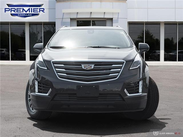 2019 Cadillac XT5 Luxury (Stk: 191019) in Windsor - Image 2 of 26