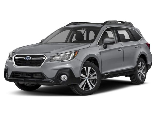 2019 Subaru Outback 3.6R Limited (Stk: 204100) in Lethbridge - Image 1 of 9