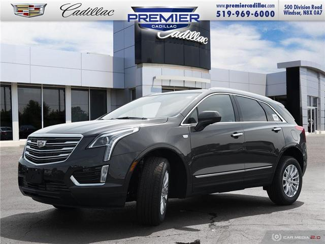 2019 Cadillac XT5 Base (Stk: 191031) in Windsor - Image 1 of 27