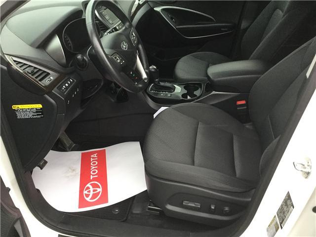 2018 Hyundai Santa Fe XL Premium (Stk: U27-19) in Stellarton - Image 4 of 14