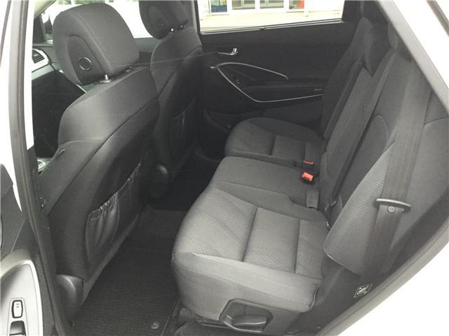 2018 Hyundai Santa Fe XL Premium (Stk: U27-19) in Stellarton - Image 5 of 14