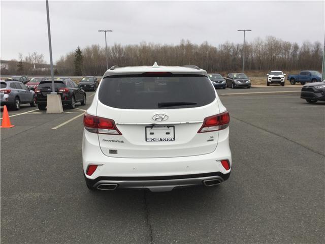 2018 Hyundai Santa Fe XL Premium (Stk: U27-19) in Stellarton - Image 7 of 14
