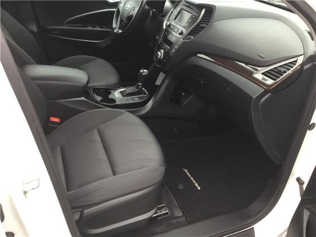 2018 Hyundai Santa Fe XL Premium (Stk: U27-19) in Stellarton - Image 8 of 14