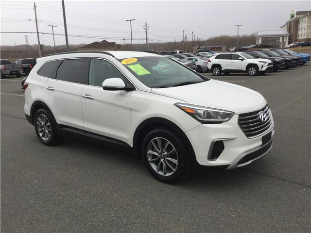 2018 Hyundai Santa Fe XL Premium (Stk: U27-19) in Stellarton - Image 9 of 14