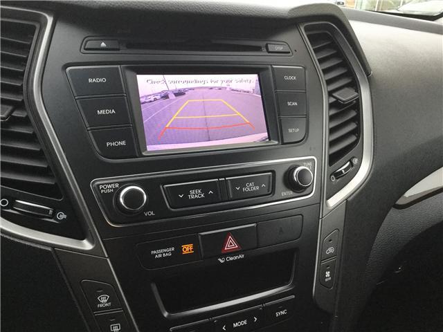 2018 Hyundai Santa Fe XL Premium (Stk: U27-19) in Stellarton - Image 12 of 14