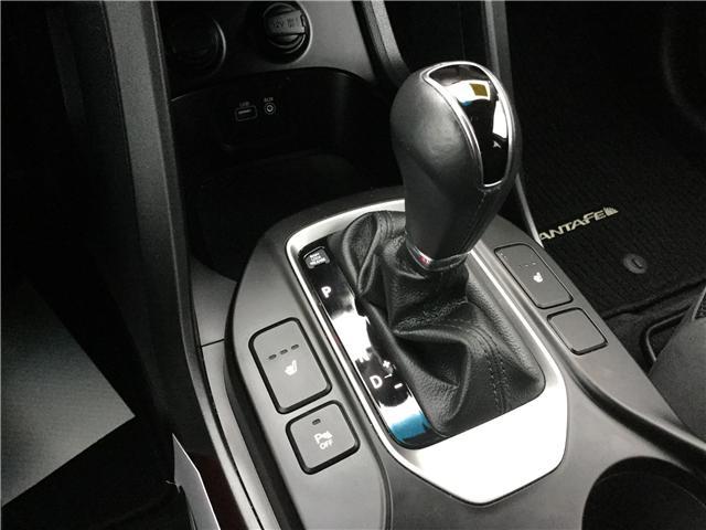 2018 Hyundai Santa Fe XL Premium (Stk: U27-19) in Stellarton - Image 13 of 14