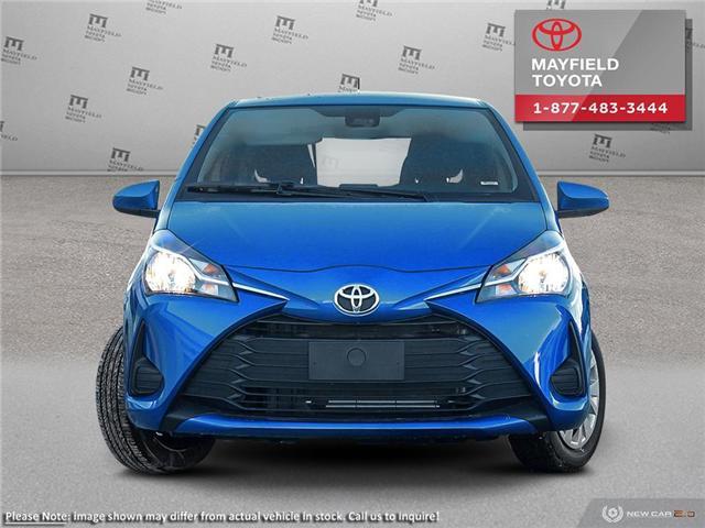2019 Toyota Yaris LE (Stk: 1901220) in Edmonton - Image 2 of 24