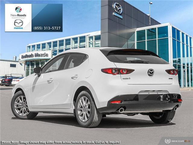 2019 Mazda Mazda3 GS Auto FWD (Stk: 40937) in Newmarket - Image 4 of 23