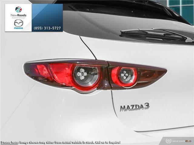 2019 Mazda Mazda3 GS Auto FWD (Stk: 40937) in Newmarket - Image 11 of 23