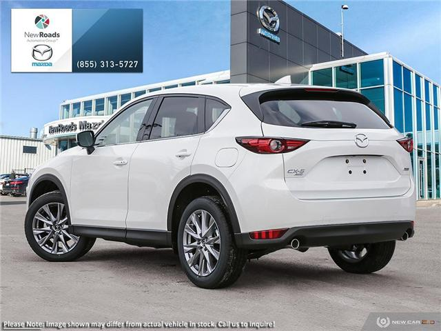 2019 Mazda CX-5 GT Auto AWD (Stk: 40839) in Newmarket - Image 4 of 23