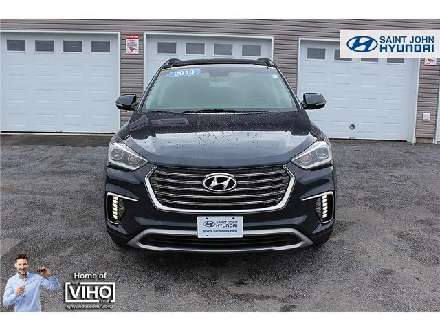 2018 Hyundai Santa Fe XL  (Stk: U2115) in Saint John - Image 2 of 25