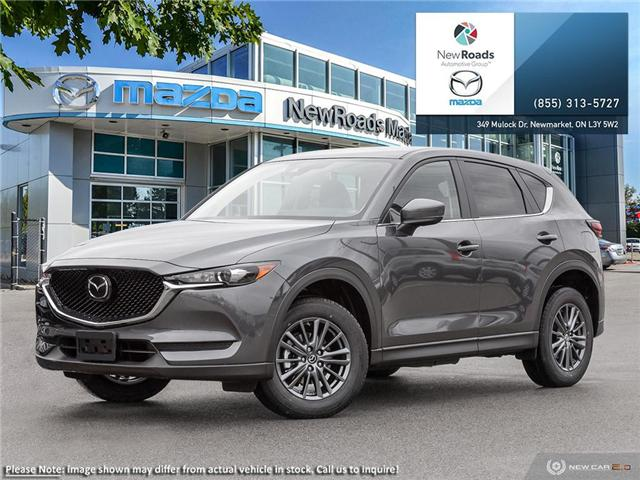 2019 Mazda CX-5 GS Auto FWD (Stk: 40842) in Newmarket - Image 1 of 23