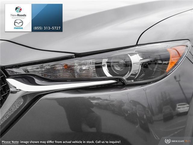 2019 Mazda CX-5 GS Auto FWD (Stk: 40842) in Newmarket - Image 10 of 23