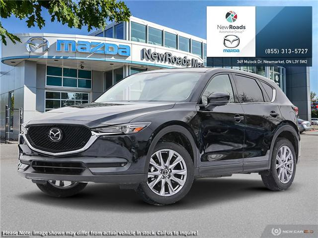 2019 Mazda CX-5 GT Auto AWD (Stk: 40986) in Newmarket - Image 1 of 23