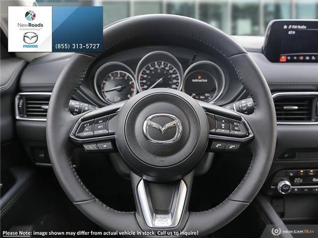 2019 Mazda CX-5 GT Auto AWD (Stk: 40986) in Newmarket - Image 13 of 23