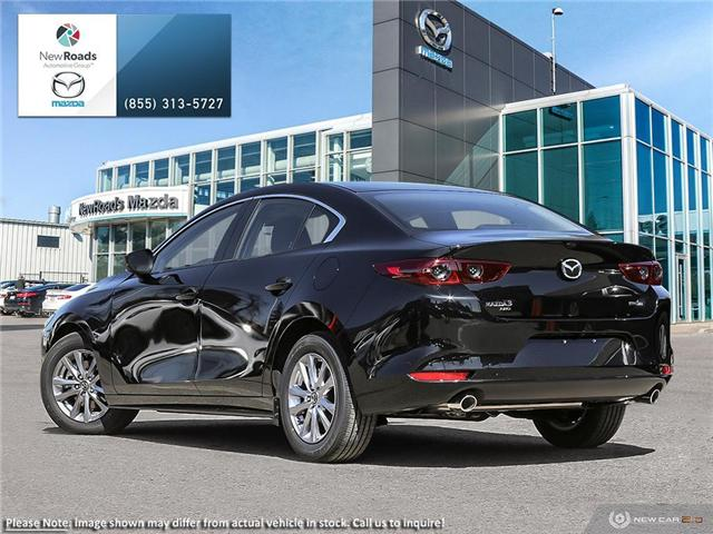 2019 Mazda Mazda3 GS Auto i-Active AWD (Stk: 40915) in Newmarket - Image 4 of 23
