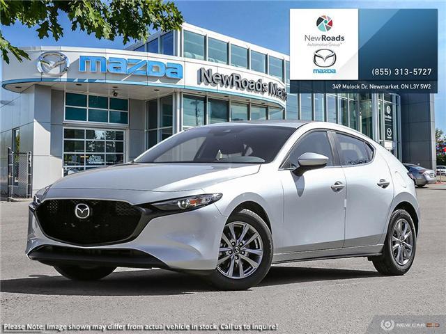 2019 Mazda Mazda3 GS (Stk: 40927) in Newmarket - Image 1 of 22