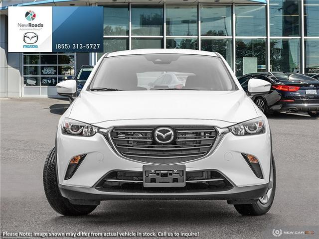 2019 Mazda CX-3 GX AT (Stk: 40865) in Newmarket - Image 2 of 23