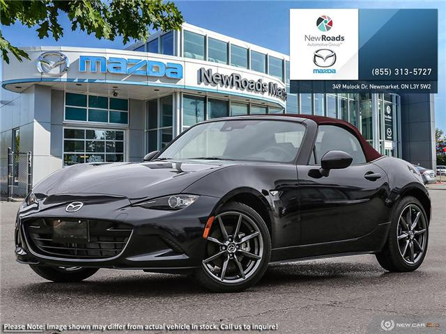 2019 Mazda MX-5 GT Manual (Stk: 40636) in Newmarket - Image 1 of 21