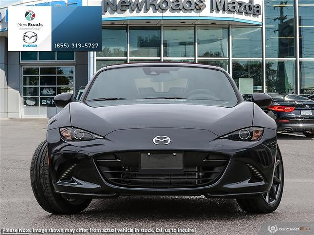 2019 Mazda MX-5 GT Manual (Stk: 40636) in Newmarket - Image 2 of 21