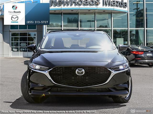 2019 Mazda Mazda3 GS Auto i-Active AWD (Stk: 40983) in Newmarket - Image 2 of 23