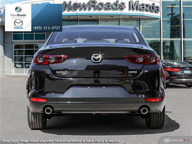 2019 Mazda Mazda3 GS Auto i-Active AWD (Stk: 40983) in Newmarket - Image 5 of 23