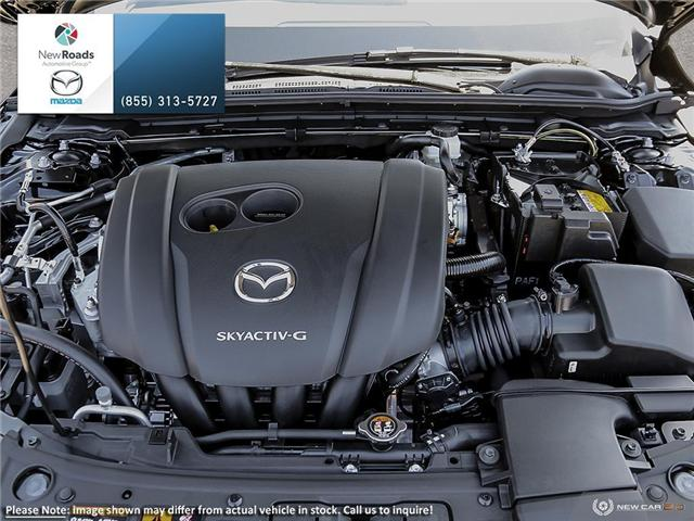 2019 Mazda Mazda3 GS Auto i-Active AWD (Stk: 40983) in Newmarket - Image 6 of 23