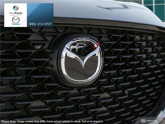 2019 Mazda Mazda3 GS Auto i-Active AWD (Stk: 40983) in Newmarket - Image 9 of 23