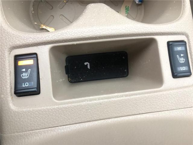 2014 Nissan Rogue  (Stk: P2274) in St. Catharines - Image 2 of 5