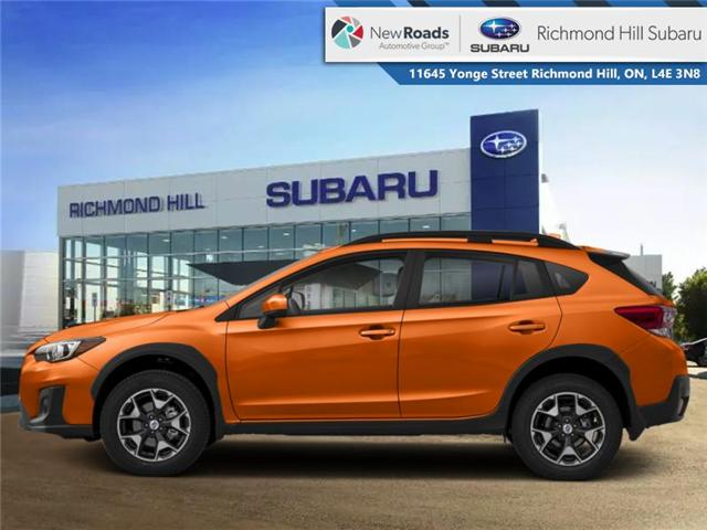 2019 Subaru Crosstrek Touring CVT (Stk: 32537) in RICHMOND HILL - Image 1 of 1