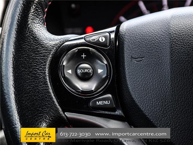 2015 Honda Civic Si (Stk: 100246) in Ottawa - Image 14 of 28