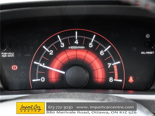 2015 Honda Civic Si (Stk: 100246) in Ottawa - Image 16 of 28