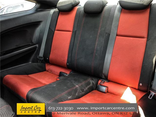 2015 Honda Civic Si (Stk: 100246) in Ottawa - Image 26 of 28