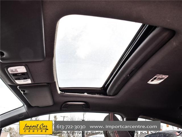 2015 Honda Civic Si (Stk: 100246) in Ottawa - Image 27 of 28